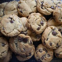 One Fine Chocolate Chip Cookie