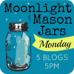 moonlight & mason jars