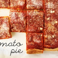 tomato pie {a CNY must}