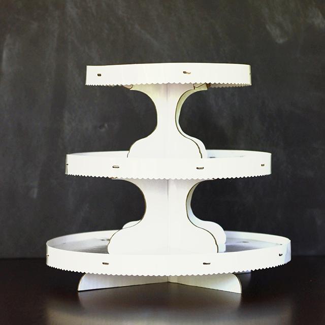 white-stand