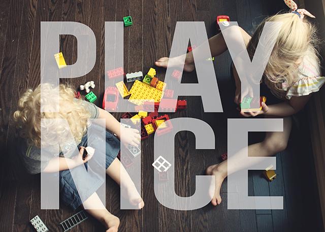 play-nice