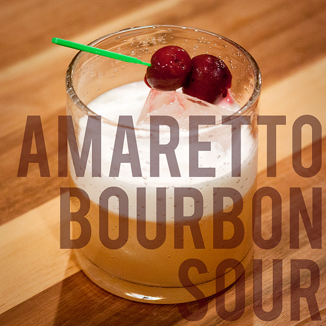 amaretto-bourbon-sour