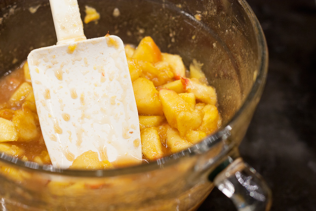 ginger-peach-pie-filling