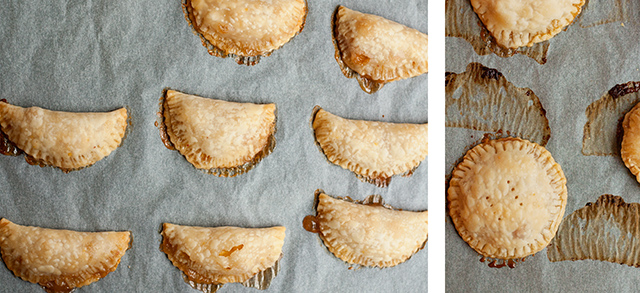 hand-pies
