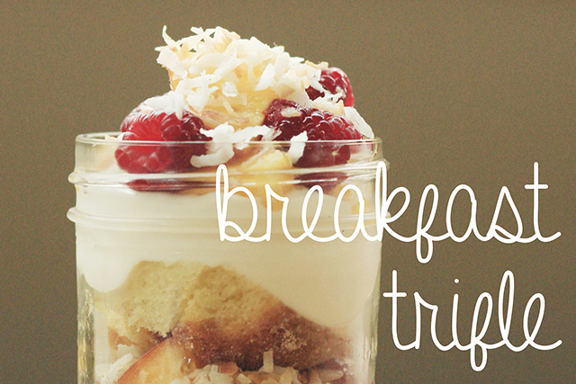 triffle-title