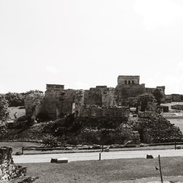 tulum-temple