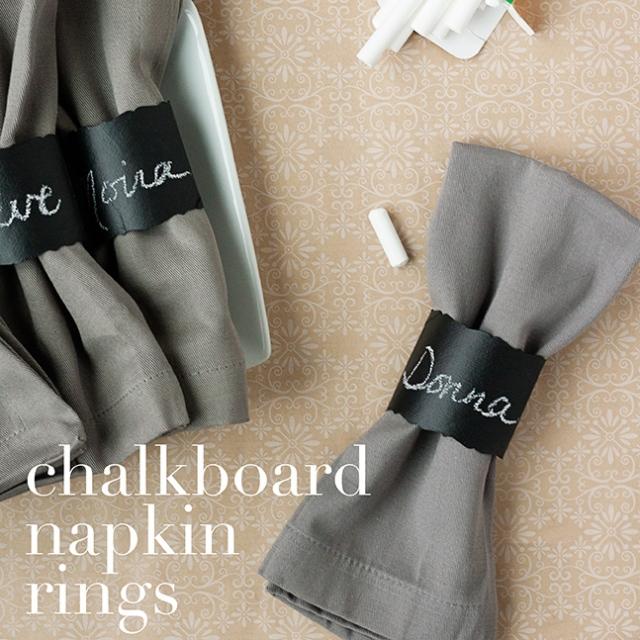 chalkboard-napkin-rings