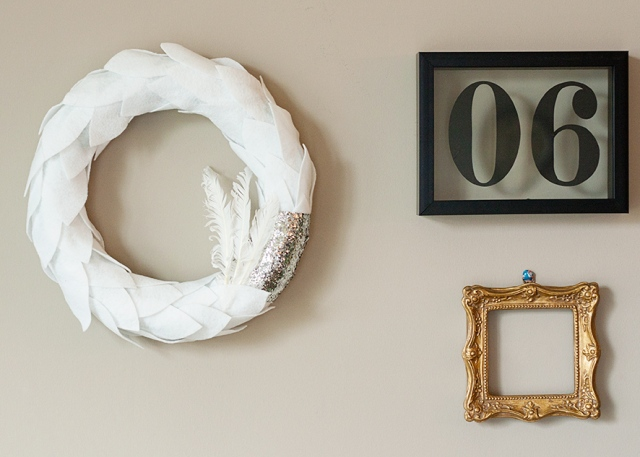christmas-felt-wreath