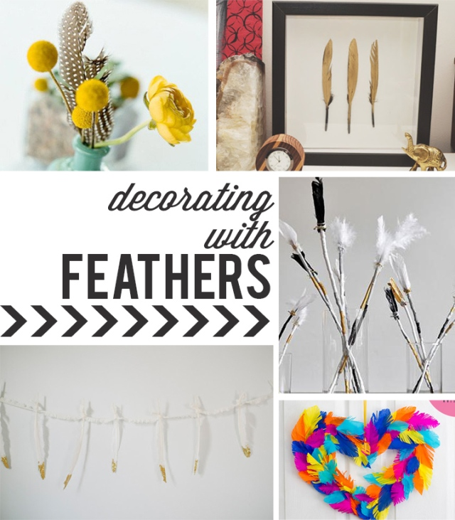 decorating-with-feathers