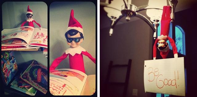 elf-on-the-shelf-ideas-7-&-8