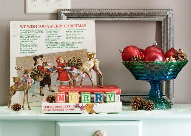 vintage-christmas-vignette
